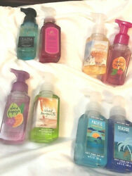 Bath & Body Works Delicious Smell HAND SOAP 8.75 OZ New $5.00