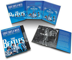 Eight Days A Week - The Touring Years [DVD Deluxe]