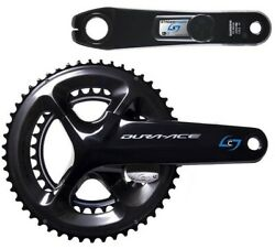 Stages Shimano DURA ACE 9100 Dual Sided Crankset $999.99