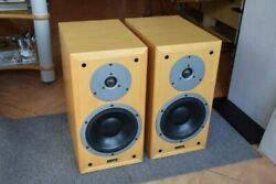 DYNAUDIO SPECIAL25 Speaker pair Free Shipping USED (d390