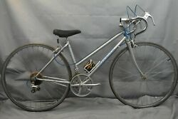 Jetter Mixte Touring Road Bike Large 19