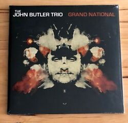 John Butler Trio - Grand National - LIMITED EDITION VINYL - 978  1000