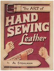 The Art of Hand Sewing Leather  Tandy