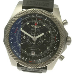 BREITLING Bentley Super Sports Light Body E27365 Limited to 1000 Auto_504704