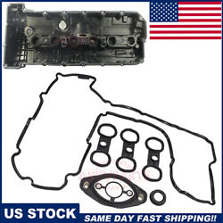 Valve Cover Gasket Set For BMW 128i 2008-13  328xi 2007-2008  528xi 2005 3.0L