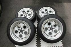 Lamborghini Diablo wheels with tires Front + Rear OEM  Set of 4
