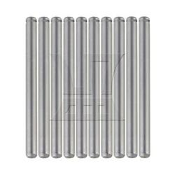 10PCS RC Motor Metal 3.17MM Axis for A2212 Motor Silver $9.11