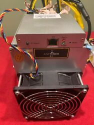 Antminer A3 with Amity Labs 1600X1 PSU - GREAT CONDITION - FREE SHIPPING - HOT! $135.00