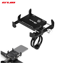 GUB PRO3 Universal Aluminum Bicycle Phone Holder for 3.5 6.2 inch Smartphone $16.75
