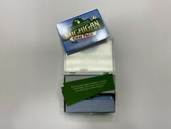 Michigan Chat Pack Social Group Card Game