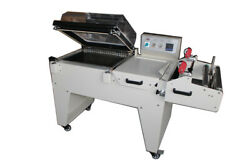 Automatic Sealing Cutting Shrink two-in-one Thermal Shrink Machine Energy Saving