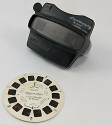 View-master Century by Buick WITH  Reel #3 Commercial Advertising $14.99