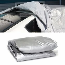 Car Cover Waterproof Sun UV Snow Dust Rain Resistant Protection For All Sedan $19.99