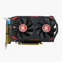 Veineda Video Card Original GPU GTX750Ti 2GB GDDR5 Graphics Cards InstantKill R7 $134.40
