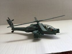 Modern US Army Navy Marines Boeing AH 64 Apache Helicopter $13.00