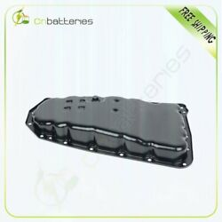 For Nissan For Rogue For Nissan For X Trail 265 846 Transmission Oil Pan $19.99