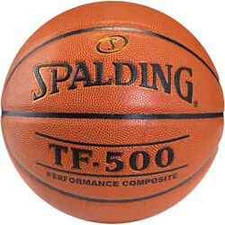 Spalding Indoor Outdoor Composite Basketball Youth Size $38.40