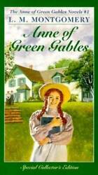 Anne of Green Gables - Mass Market Paperback By Montgomery L.M. - GOOD