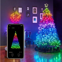 Early Christmas 50%OFF Christmas LED String Lights Decorate Your Unique Xmas