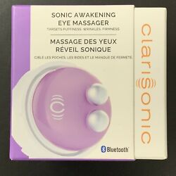Clarisonic Sonic Awakening Eye Messager #5437 $32.95