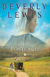 The Postcard Amish Country Crossroads #1 Paperback By Lewis Beverly GOOD $3.70