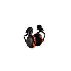 3M PELTOR Earmuffs X1P5E Forestry Orange $25.99