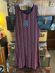 NBD BODYCON AND FLARE CUTE LITTLE DRESS SIZE MED NEW WITH TAGS L@@K $9.99