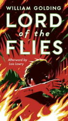 Lord of the Flies Mass Market Paperback By William Golding VERY GOOD $3.80