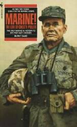Marine The Life of Chesty Puller Mass Market Paperback By Davis Burke GOOD $4.04