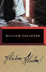 Absalom Absalom The Corrected Text Paperback By Faulkner William GOOD $3.69