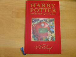 1999 - Harry Potter and the Philosopher's Stone (Special Deluxe Edition)1st4th