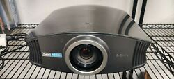 Sony BRAVIA VPL-VW60 LCD Projector FREE SPARE BULB $450.00