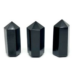 Obsidian Crystal Point $8.77