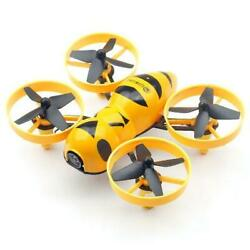 Eachine Fatbee FRSKY FB90 90mm Micro FPV LED Racing Quadcopter BNF Based On $50.00
