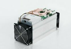 Antminer S9 Bitcoin Miner 13.5 THs with 1600W PSU $749.00