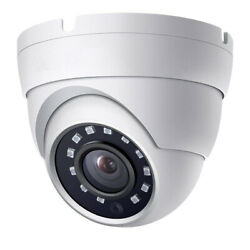 Hikvision Compatible Onvif 2MP Indoor/Outdoor Network POE IP Camera 2.8mm 3-Axis $44.99