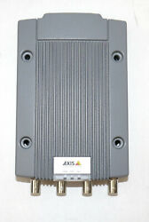 Axis Communications Video Encoders P7214 No A/C $44.95