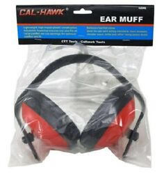 Hearing Protection Ear Muffs Construction Shooting Noise Reduction Safety Sports $7.95