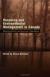 Resource and Environmental Management in Canada $7.15