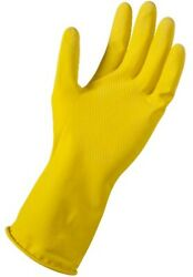 1Pr GREASE MONKEY GLOVES LATEX L XL 1Pr NITRILE COATED L 12 GLAD BAGS LOT 16 $18.00