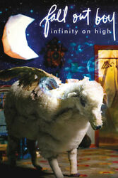 Fall Out Boy Infinity on High Rock Band Art Wall Room Poster POSTER 24x36 $18.99