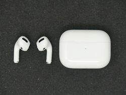 Genuine Apple AirPods Pro REPLACEMENT R Right L Left Airpod Charging Case $59.99