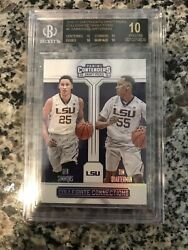 Ben Simmons BGS 10 BLACK LABEL 2016 17 Contenders Draft Picks Rare Grade $325.00