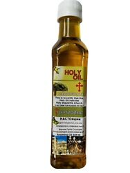 Certified Biblical Church of The Holy Sepulchre Blessed Anointing Oil 300ml $12.99