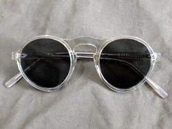 Reproduction WWII U.S. G.I. Sunglasses WW2 1940#x27;s US Army GI Soldier Vintage $39.99