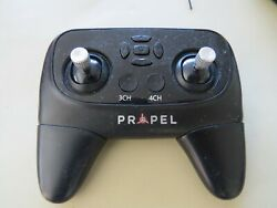 Propel Drone Quadcopter Replacement Controller RC $15.00