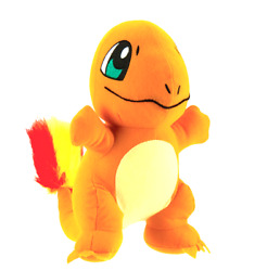 Official Licensed Pokemon Charmander Plush Stuffed Doll Toy Gift Kids Authentic $19.99