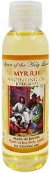 60ml Holy Spirit of the Holy Land Myrrh Certified Biblical Spices Anointing Oil $207.98