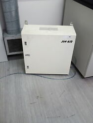 Jun-Air 400-5M 5 Litre Quiet Oil-less air Compressor Lab