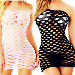 Women Dress Tank Tops Dresses  Blouse Plus Size Mini Bodycon Bandage Hot $5.98
